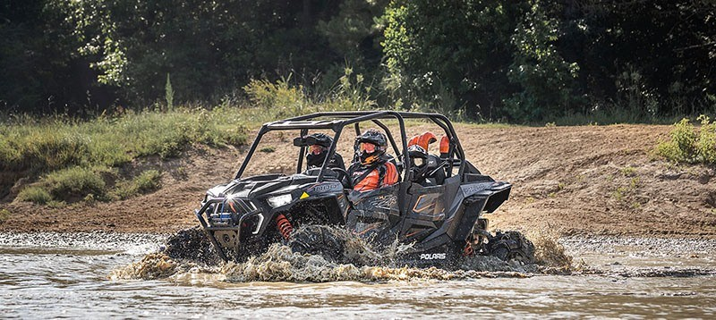2019 Polaris RZR XP 4 1000 High Lifter in Chippewa Falls, Wisconsin