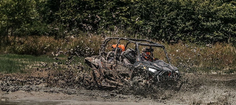 2019 Polaris RZR XP 4 1000 High Lifter in Sterling, Illinois