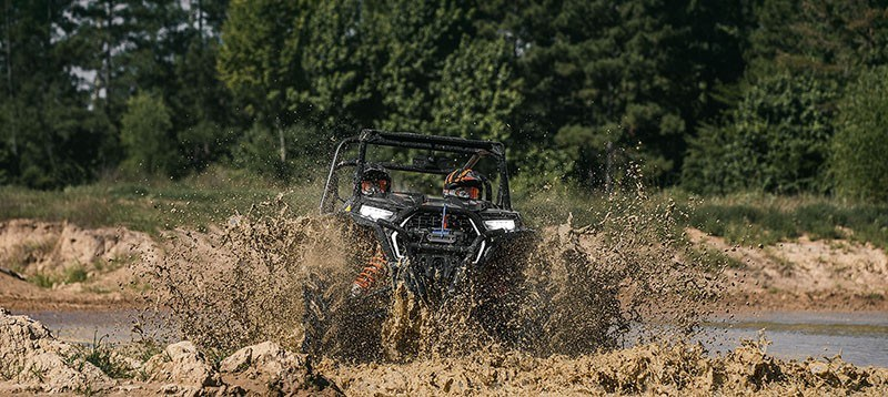 2019 Polaris RZR XP 4 1000 High Lifter in Unionville, Virginia - Photo 5