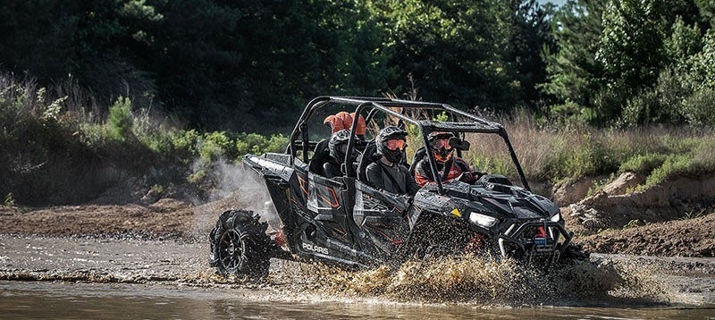 2019 Polaris RZR XP 4 1000 High Lifter in Carroll, Ohio - Photo 6