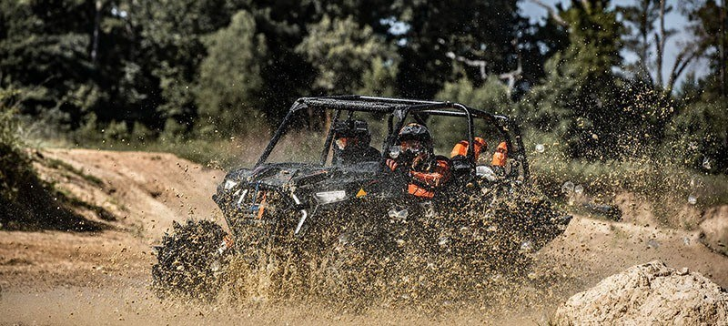 2019 Polaris RZR XP 4 1000 High Lifter in Dimondale, Michigan