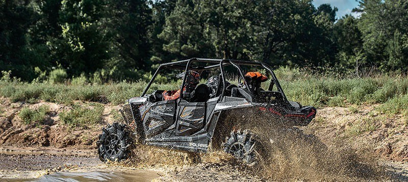 2019 Polaris RZR XP 4 1000 High Lifter in Houston, Ohio - Photo 8