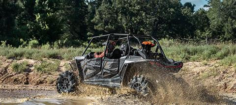 2019 Polaris RZR XP 4 1000 High Lifter in Leesville, Louisiana - Photo 8