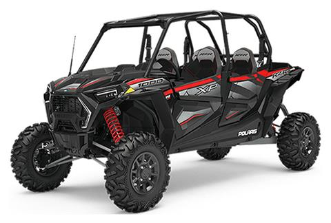 2019 Polaris RZR XP 4 1000 EPS Ride Command Edition in Newport, Maine