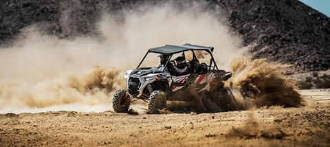 2019 Polaris RZR XP 4 1000 EPS Ride Command Edition in Troy, New York