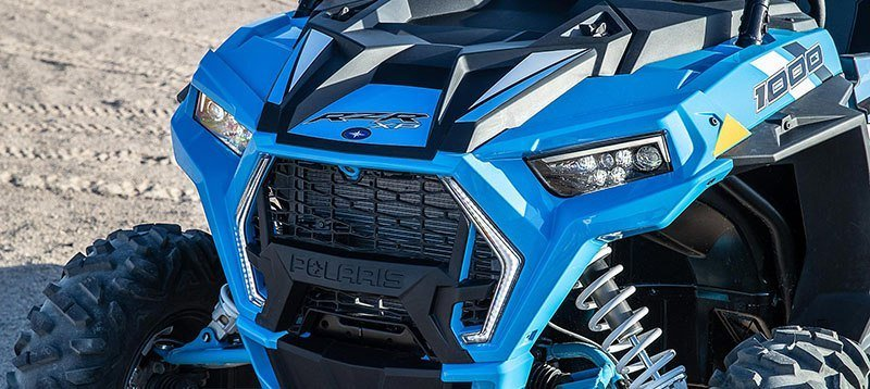 2019 Polaris RZR XP 4 1000 EPS Ride Command Edition in Monroe, Michigan - Photo 5