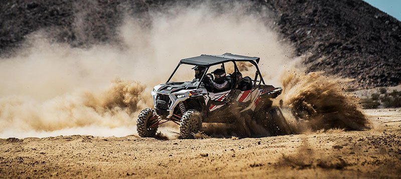 2019 Polaris RZR XP 4 1000 EPS Ride Command Edition in Stillwater, Oklahoma