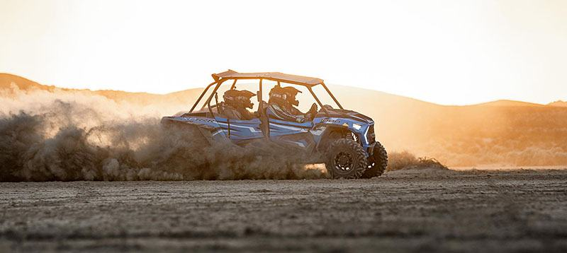 2019 Polaris RZR XP 4 1000 EPS Ride Command Edition in Adams, Massachusetts
