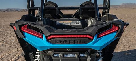 2019 Polaris RZR XP 4 1000 EPS Ride Command Edition in Port Angeles, Washington