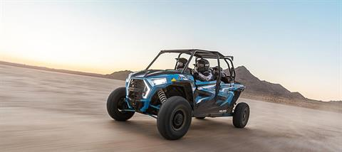 2019 Polaris RZR XP 4 1000 EPS Ride Command Edition in Elkhart, Indiana