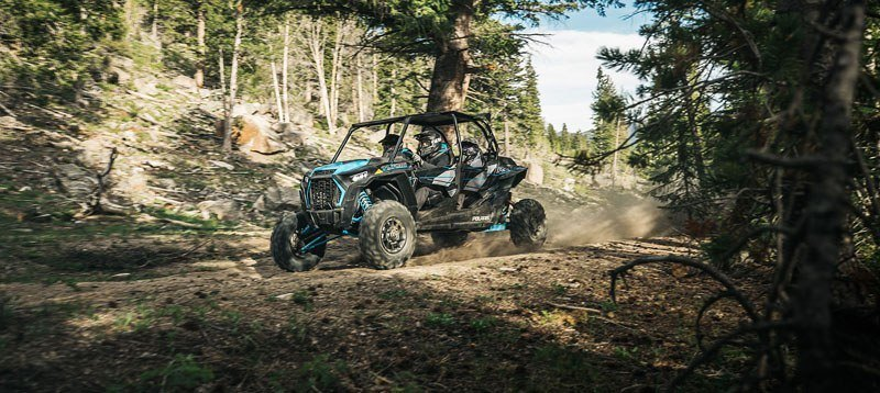 2019 Polaris RZR XP 4 Turbo in Monroe, Michigan - Photo 5