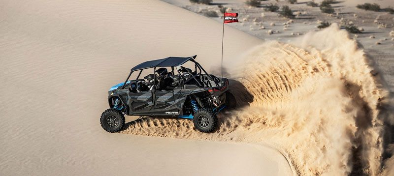 2019 Polaris RZR XP 4 Turbo in Yuba City, California - Photo 2