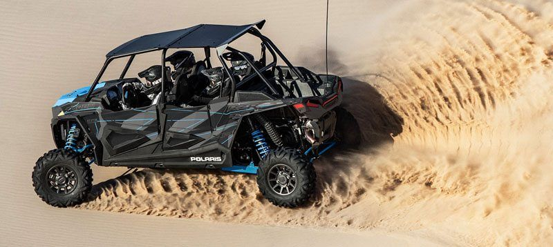 2019 Polaris RZR XP 4 Turbo in Pascagoula, Mississippi - Photo 9