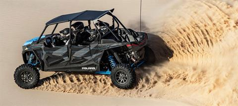 2019 Polaris RZR XP 4 Turbo in Elkhart, Indiana