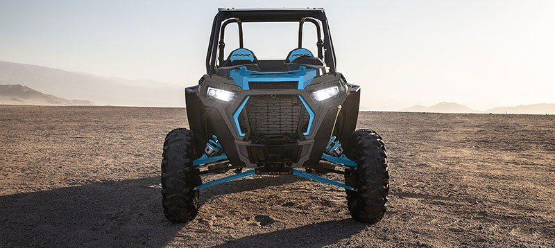2019 Polaris RZR XP 4 Turbo in Spearfish, South Dakota - Photo 22