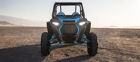 2019 Polaris RZR XP 4 Turbo in Woodruff, Wisconsin - Photo 10