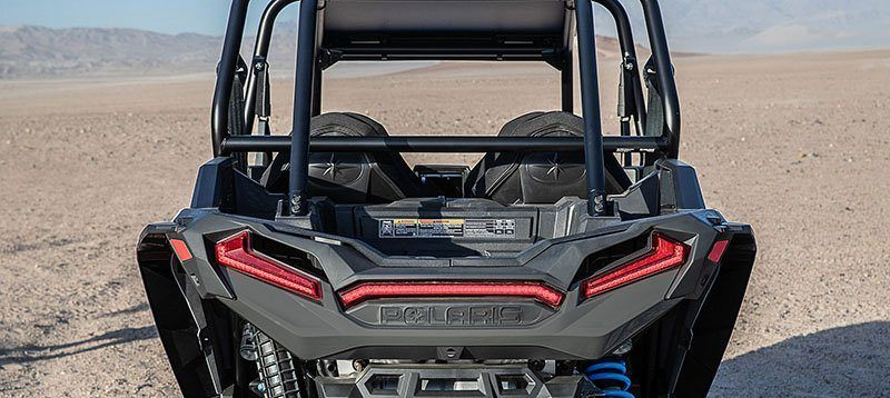 2019 Polaris RZR XP 4 Turbo in Woodruff, Wisconsin - Photo 11
