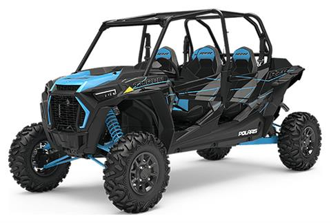 2019 Polaris RZR XP 4 Turbo in Houston, Ohio - Photo 1