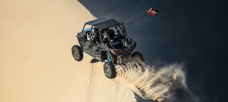 2019 Polaris RZR XP 4 Turbo in Saint Clairsville, Ohio