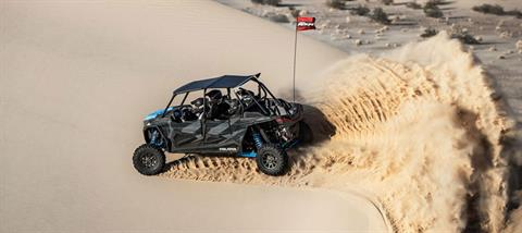 2019 Polaris RZR XP 4 Turbo in Florence, South Carolina