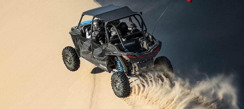2019 Polaris RZR XP 4 Turbo in Cottonwood, Idaho