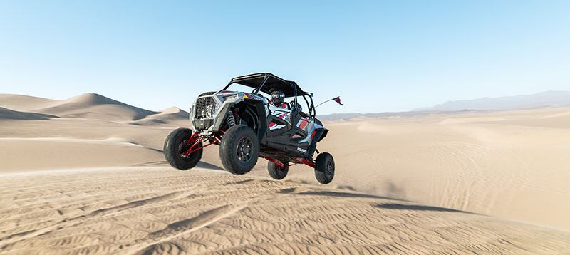 2019 Polaris RZR XP 4 Turbo Dynamix Edition in Hollister, California - Photo 2