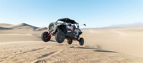 2019 Polaris RZR XP 4 Turbo Dynamix Edition in Utica, New York - Photo 2