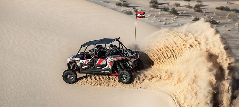 2019 Polaris RZR XP 4 Turbo Dynamix Edition in Barre, Massachusetts - Photo 3