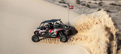 2019 Polaris RZR XP 4 Turbo Dynamix Edition in Mount Pleasant, Michigan