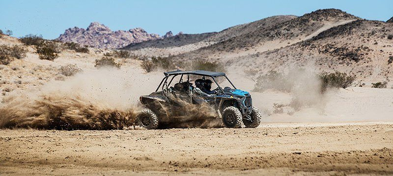 2019 Polaris RZR XP 4 Turbo Dynamix Edition in Auburn, California - Photo 4
