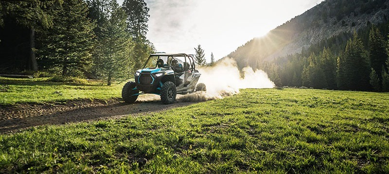 2019 Polaris RZR XP 4 Turbo Dynamix Edition in Anchorage, Alaska - Photo 6