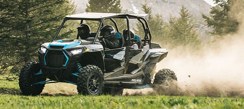 2019 Polaris RZR XP 4 Turbo Dynamix Edition in Park Rapids, Minnesota