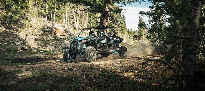 2019 Polaris RZR XP 4 Turbo Dynamix Edition in Hillman, Michigan