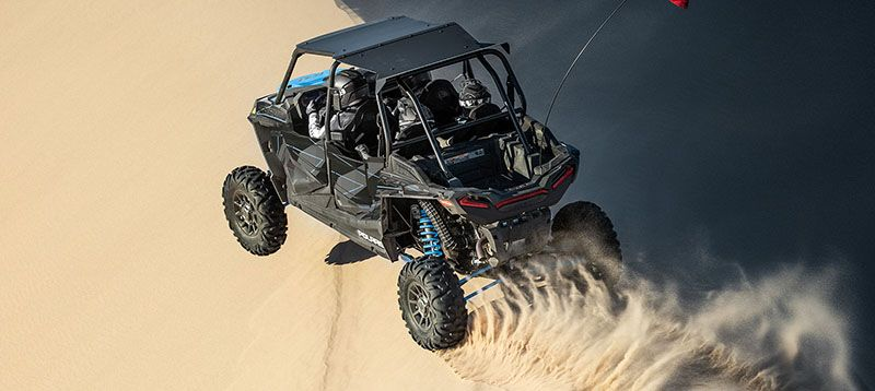 2019 Polaris RZR XP 4 Turbo Dynamix Edition in Adams, Massachusetts - Photo 10