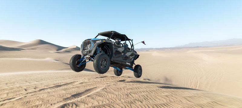 2019 Polaris RZR XP 4 Turbo LE in Brewster, New York