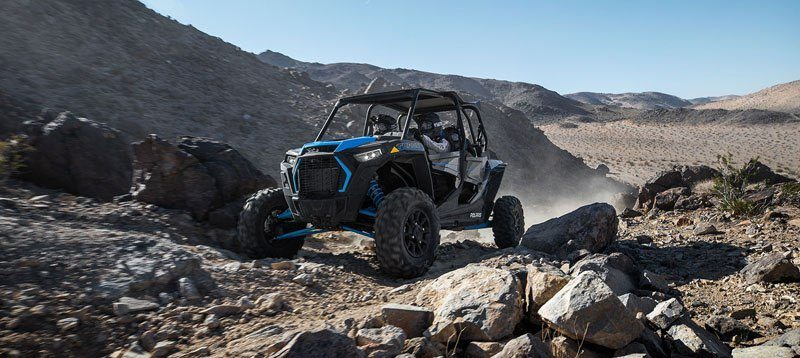 2019 Polaris RZR XP 4 Turbo LE in Center Conway, New Hampshire
