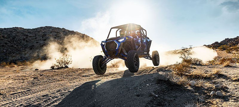 2019 Polaris RZR XP 4 Turbo S in Kansas City, Kansas - Photo 4