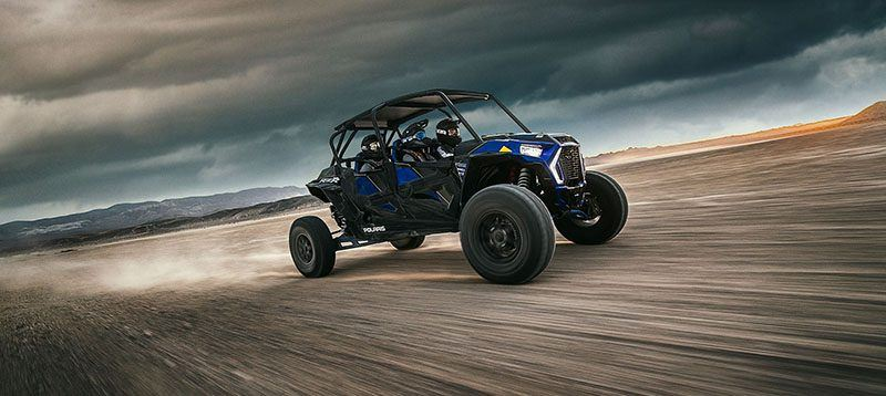 2019 Polaris RZR XP 4 Turbo S in Center Conway, New Hampshire