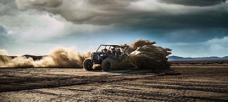 2019 Polaris RZR XP 4 Turbo S in Lumberton, North Carolina - Photo 7