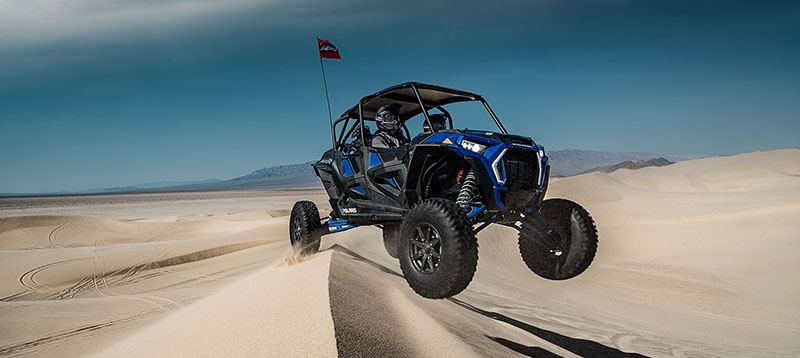 2019 Polaris RZR XP 4 Turbo S in Park Rapids, Minnesota