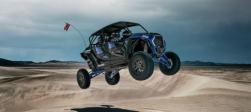 2019 Polaris RZR XP 4 Turbo S in Castaic, California - Photo 5