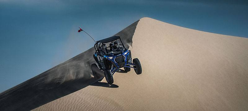 2019 Polaris RZR XP 4 Turbo S in Elkhorn, Wisconsin