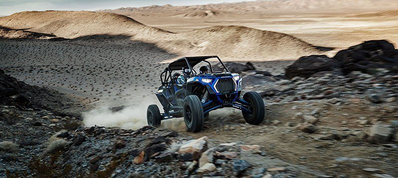 2019 Polaris RZR XP 4 Turbo S in Castaic, California - Photo 11