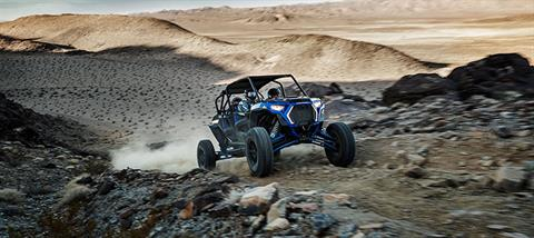 2019 Polaris RZR XP 4 Turbo S in Garden City, Kansas
