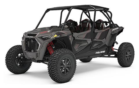 2019 Polaris RZR XP 4 Turbo S in Anchorage, Alaska