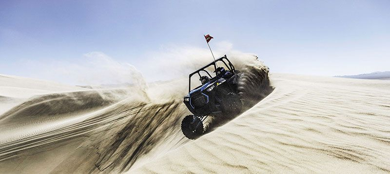 2019 Polaris RZR XP Turbo in Lebanon, New Jersey - Photo 2