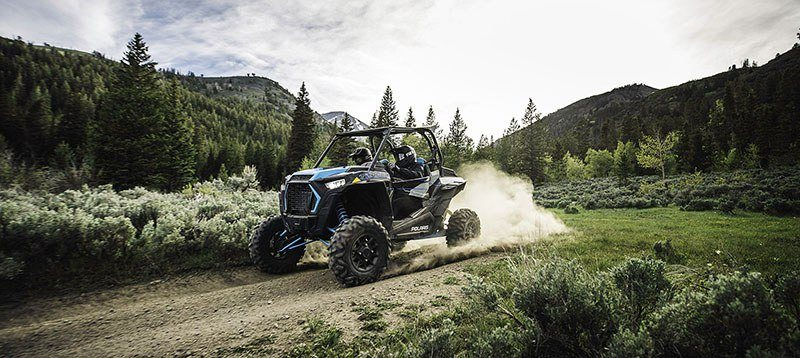 2019 Polaris RZR XP Turbo in Mount Pleasant, Michigan