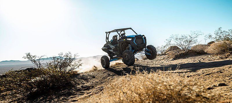 2019 Polaris RZR XP Turbo in Estill, South Carolina - Photo 5