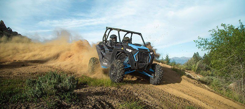 2019 Polaris RZR XP Turbo in Cottonwood, Idaho