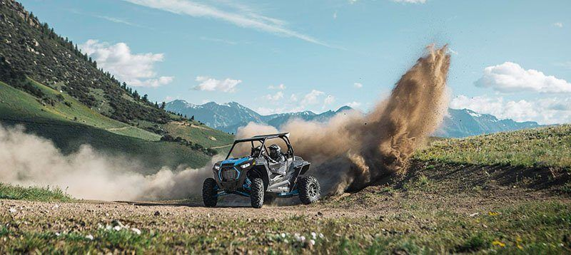 2019 Polaris RZR XP Turbo in San Diego, California - Photo 6